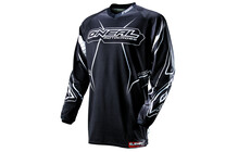 O'Neal Element Racewear Jersey black/white
